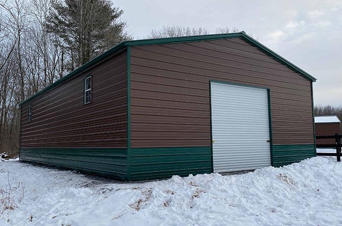 12x21x7-standard-roof-metal-garage