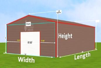 Building Dimensions