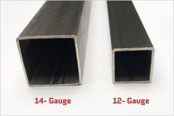 Steel Gauges