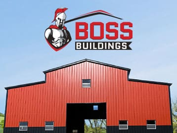 What Boss Buildings Is All About