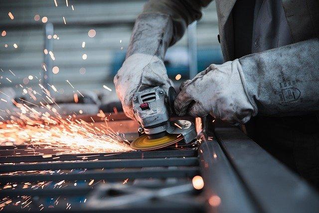 Steel Industry 2021